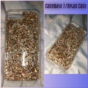 Casemate 7/8Plus Case